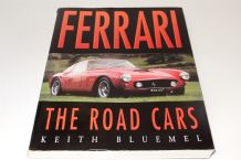 FERRARI The Road Cars (Bluemel 2000)